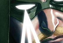 Green Arrow by B. Percy, O. Schmidt & J. Ferreyra