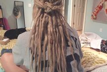 Dreadlocks☀