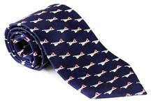 Ties, Bow Ties & Accessories