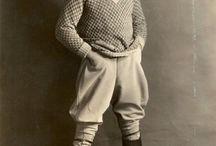 MÓDA MUŽI - 1920