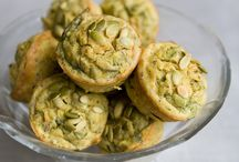 I love Muffins / by Lori (Sitler) Hoyt