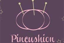 Pincushion Inspiration