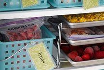 Getting Organized!! / by Cami Franklin-Fishwick