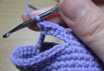mirones crochet