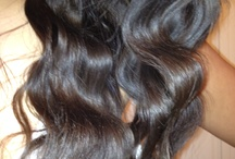 Wave on Wave / Wavy hair style we love!