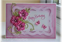 Card-Birthday / by Vicky Lux