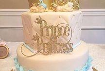 cake reveal gender