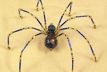 pavoučci - spider