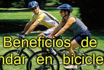 Salud / Salud y ejercico - www.blogvidademiel.com