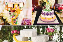 Kids Cakes Galore! / by Perfectly Planned Parties and Events, LLC.
