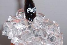 Coca-Cola, Coke / by John D'Amico
