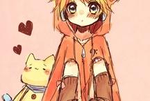 Anime (^^)