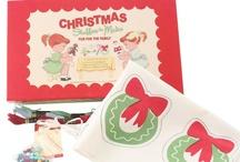 Alimrose Designs Christmas