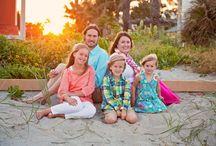 Family / family portraits