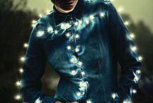 Carousels & Shining Lights