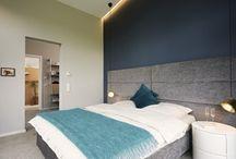 Traumhafte Schlafzimmer