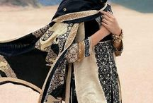 arabic clothes