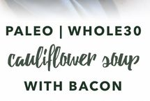 Whole30 Recipes / easy Whole30 recipes