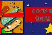 + Cuentos: Navidad /  ¡Acércate a la Biblioteca Manuel Alvar y prepárate para disfrutar de una #Navidad de #cuento!