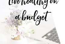 Budget Living / Money