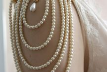 Pearls / Parels