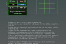 Technical Tricks for Games, Modeling and Rendering