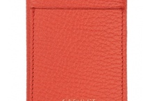 Luxurious handmade Leather iPhone