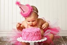 Verjaarsdag Partytjies / Verjaarsdag idees
