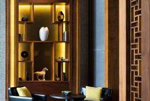 Interior • Lobby Lounge
