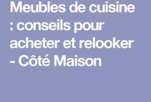 idée cuisine relooking
