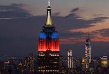 New Yorker Travel Bucket List / Bucket list for NYC