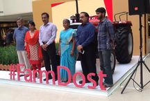 'Be a FarmDost' @Express Avenue Mall / See the below pictures are taken from the event held at ExpressAvenue Mall, Chennai on April 4, 2015 and April 5, 2015.  Visit http://www.farmdost.com and http://facebook.com/FarmDost for more information.