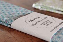 Labo & si / Tissus, box de couture, mercerie crées et fabriqués en France.
