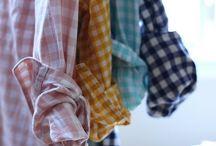 What I Wear / by Jenny Morris