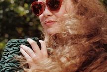 FASHION - Color Sunglasses