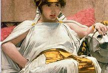 Pre-Raphaelite Obsession