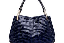 All About Bags / handbags galore