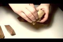 Videos Soluciones de Puzzles de Madera / Videos soluciones de puzzles de madera