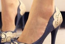 Shoes / by Cristina Rodriguez