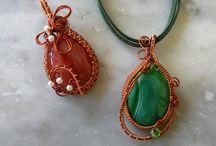 My Jewelry6 / Jewelries I made