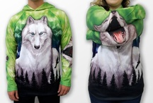 Here wolfie wolfie!!