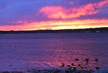 Best Sunsets