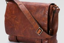 The Modern Man Bags / The Modern Man Bags - A collection of some of the best leather, laptop and canvas messenger bags for the modern man!   Visit our site @ http://themodernmanbags.com   / by Michelle Lewis