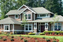 House Plans / by Christi Conard