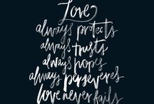 """agape / Agape, translated as """"love: the highest form of love, especially brotherly love, charity; the love of God for man and of man for God."""" / by Irene Chang"""