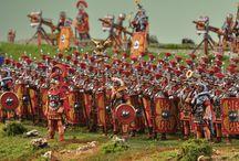 RÓMA / A nagy római birodalomról
