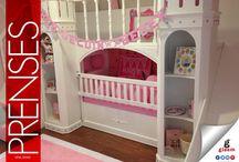 Prenses Genç Odası / Prenses Genç Odası http://www.gizemmobilya.com.tr/projeler/prenses-genc-bebek-odasi #gençodası #bebekodası #sizdeevinizegizemkatın #gizemmobilya #kısıkköy #kısıkköymobilya #karabağlar #karabağlarmobilya
