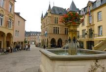 Benelux, France