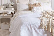 Bedroom ideals / by Karen Miraflor-Schooler