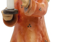 Hummel Figurines ~